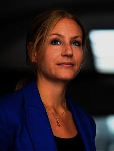 Sabine Donauer