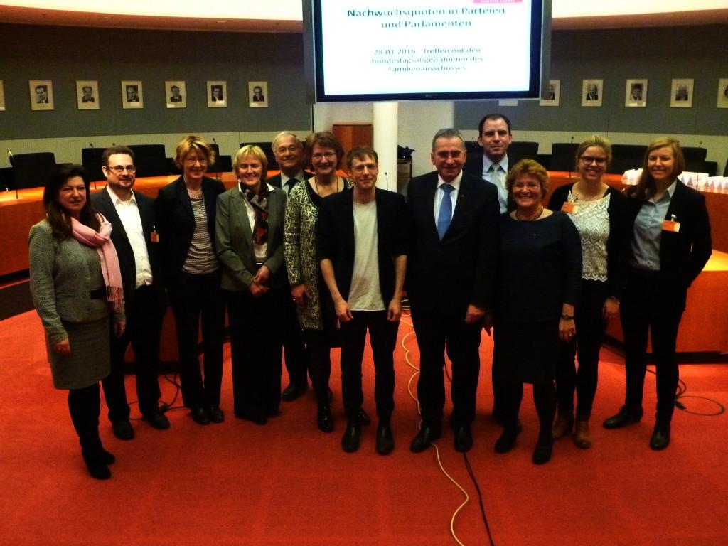 Treffen Familienausschuss (3)