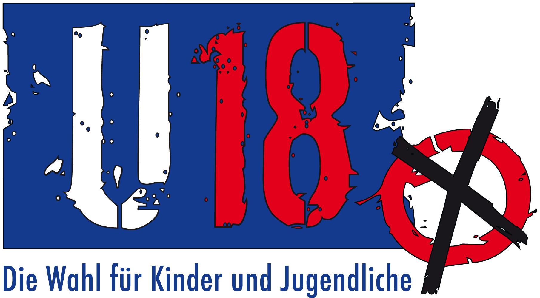 U18 Logo